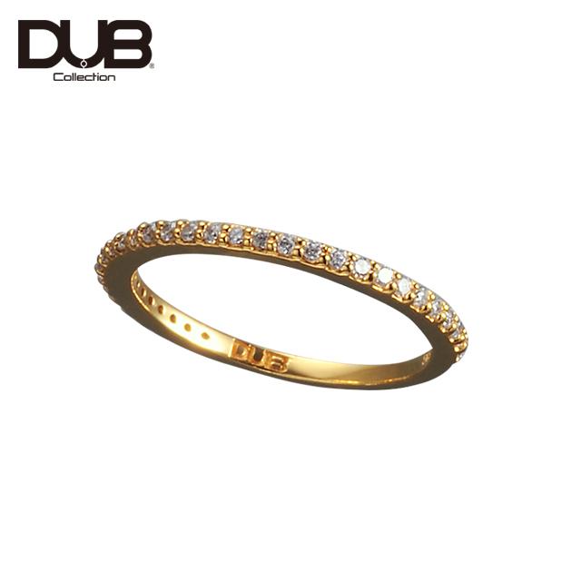受注生産(オーダー)シルバー silver925 指輪 シルバーアクセサリー リング レディース DUBCollection DUB DUBj-311-2