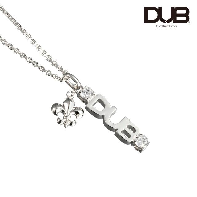 受注生産(オーダー)シルバー silver925 シルバーアクセサリー ネックレス メンズ レディース DUBCollection DUB DUBj-313-2-top