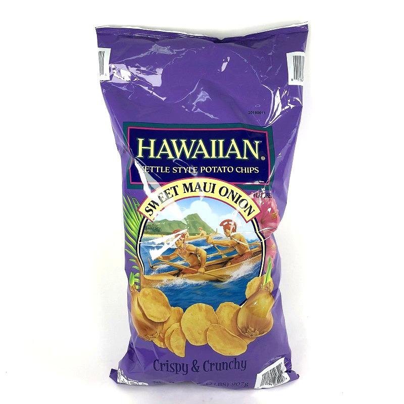 コストコ セール価格 COSTCO ティムズ 安心の定価販売 マウイ オニオンポテトチップス 907g Chips Tims Onion Maui