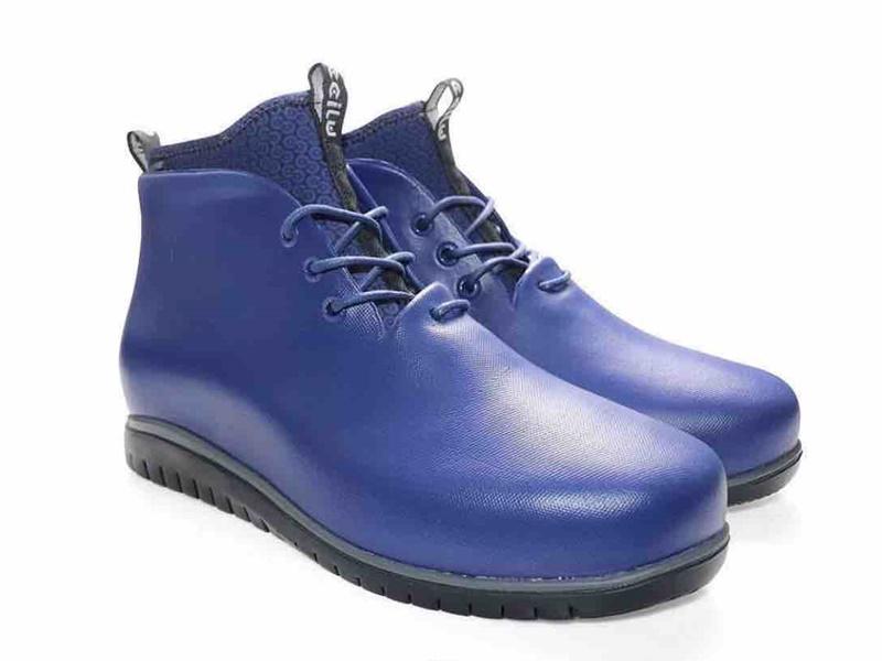 c0b5f2b946b9a8 ... Rain boots men short ccilu PANTO-PAOLO pullover boots 25.5-28.5 ten  colors c