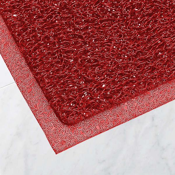 3M ノーマッドマット エキストラデューティ 赤 900mm×1500mm EX_RED_900X1500