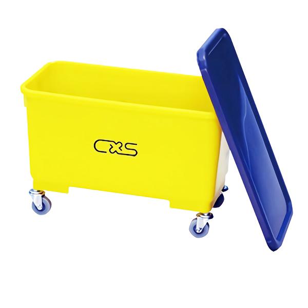 CxS シーバイエス ワックス・コーティング・バケツ2 5201602