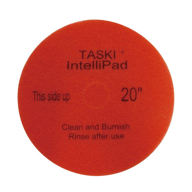 CxS シーバイエス TASKI インテリパッド 20インチ (2本入) 6008290