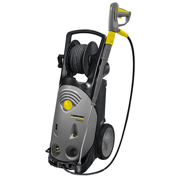 KARCHER ケルヒャー 冷水高圧洗浄機 HD 10/22 SX 周波数50Hz 1.286-508.0