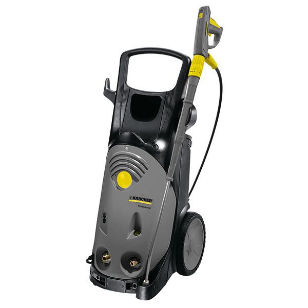 【単品配送】 KARCHER ケルヒャー 冷水高圧洗浄機 HD13/15S 周波数60Hz 1.286-935.0