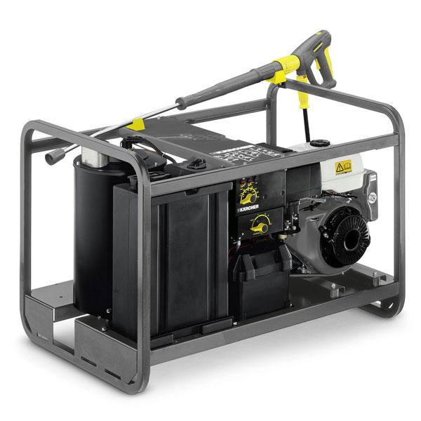 【単品配送】 KARCHER ケルヒャー エンジン式温水高圧洗浄機 HDS1000BE 1.811-942.0