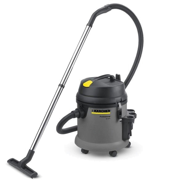 KARCHER ケルヒャー 乾湿両用バキューム NT 27/1 1.428-521.0
