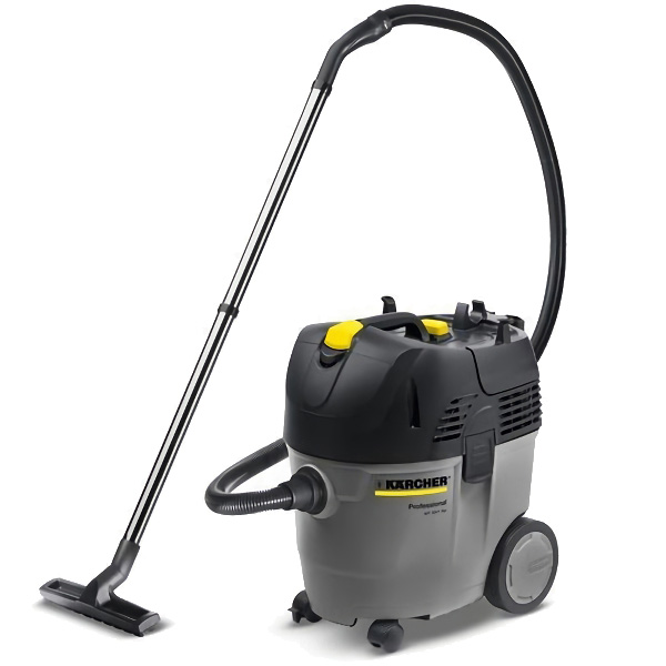 KARCHER ケルヒャー 乾湿両用バキューム NT 35/1 Ap 1.184-508.0