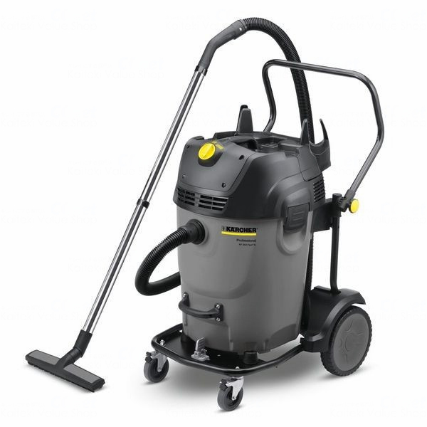 KARCHER ケルヒャー 乾湿両用バキューム NT 65/2 Tact2 1.667-199.0