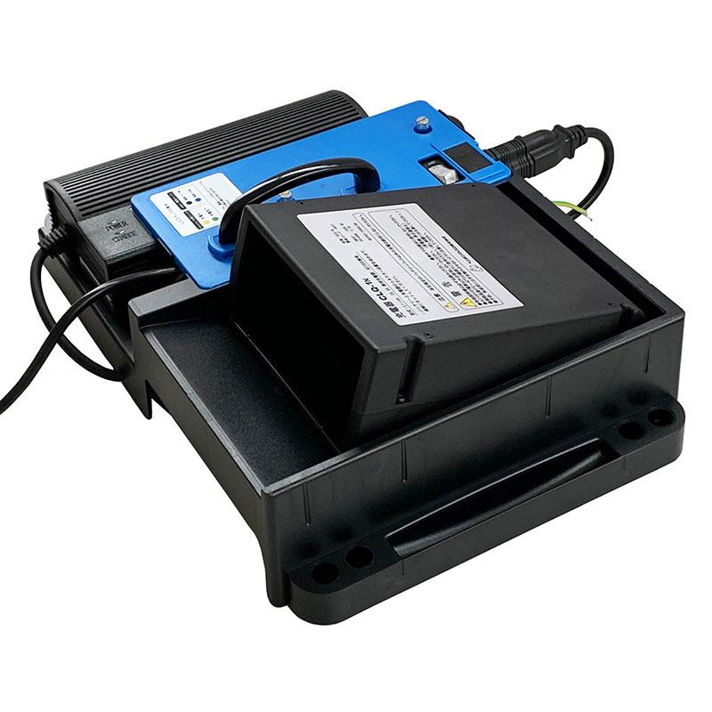 ペンギンワックス 充電器 CLQ-1 急速充電タイプ バッテリーパックLV925専用 9001