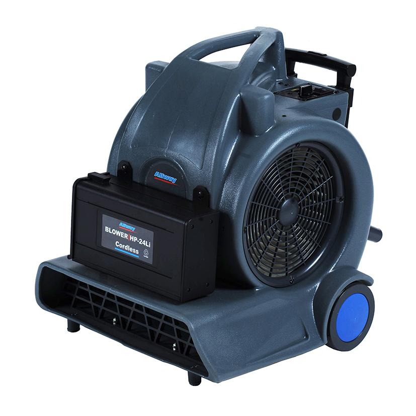 ペンギンワックス コードレスブロワー HP-24Li 本体のみ バッテリー・充電器別売 9408