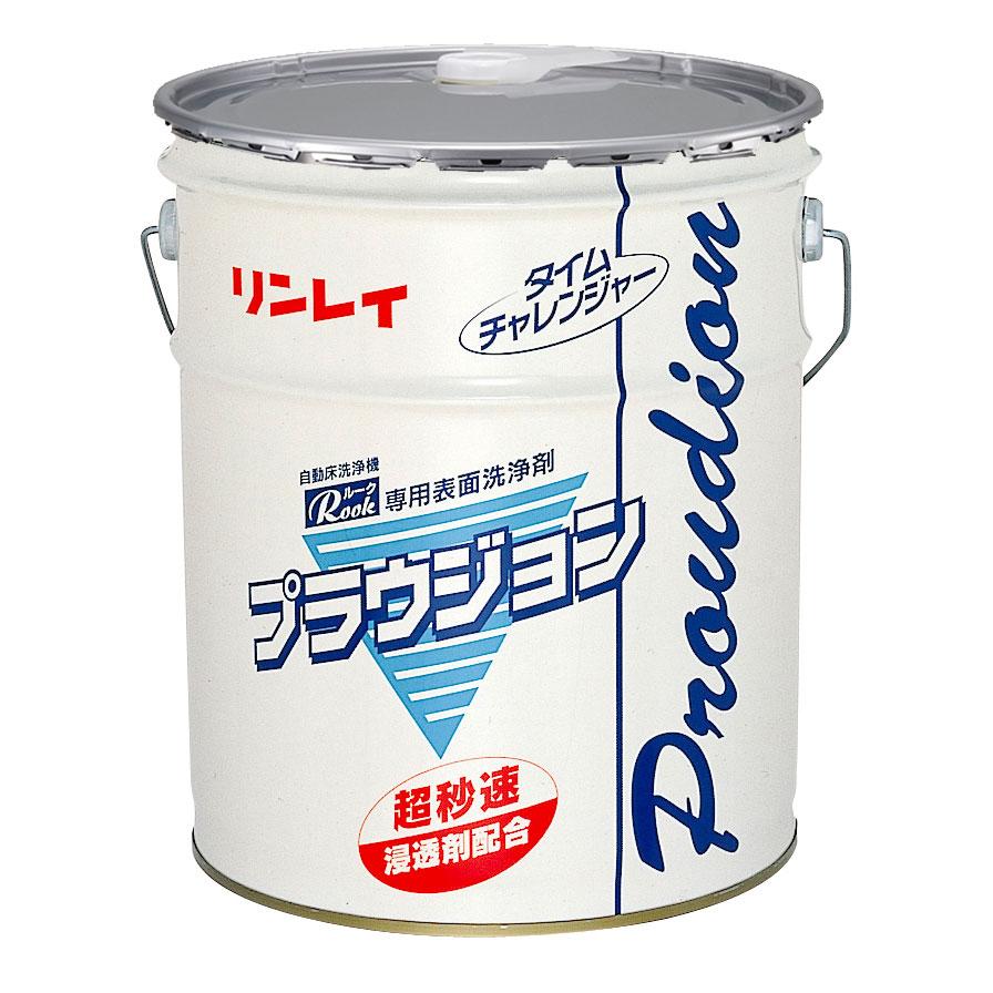 リンレイ プラウジョン 18L(缶) 705033