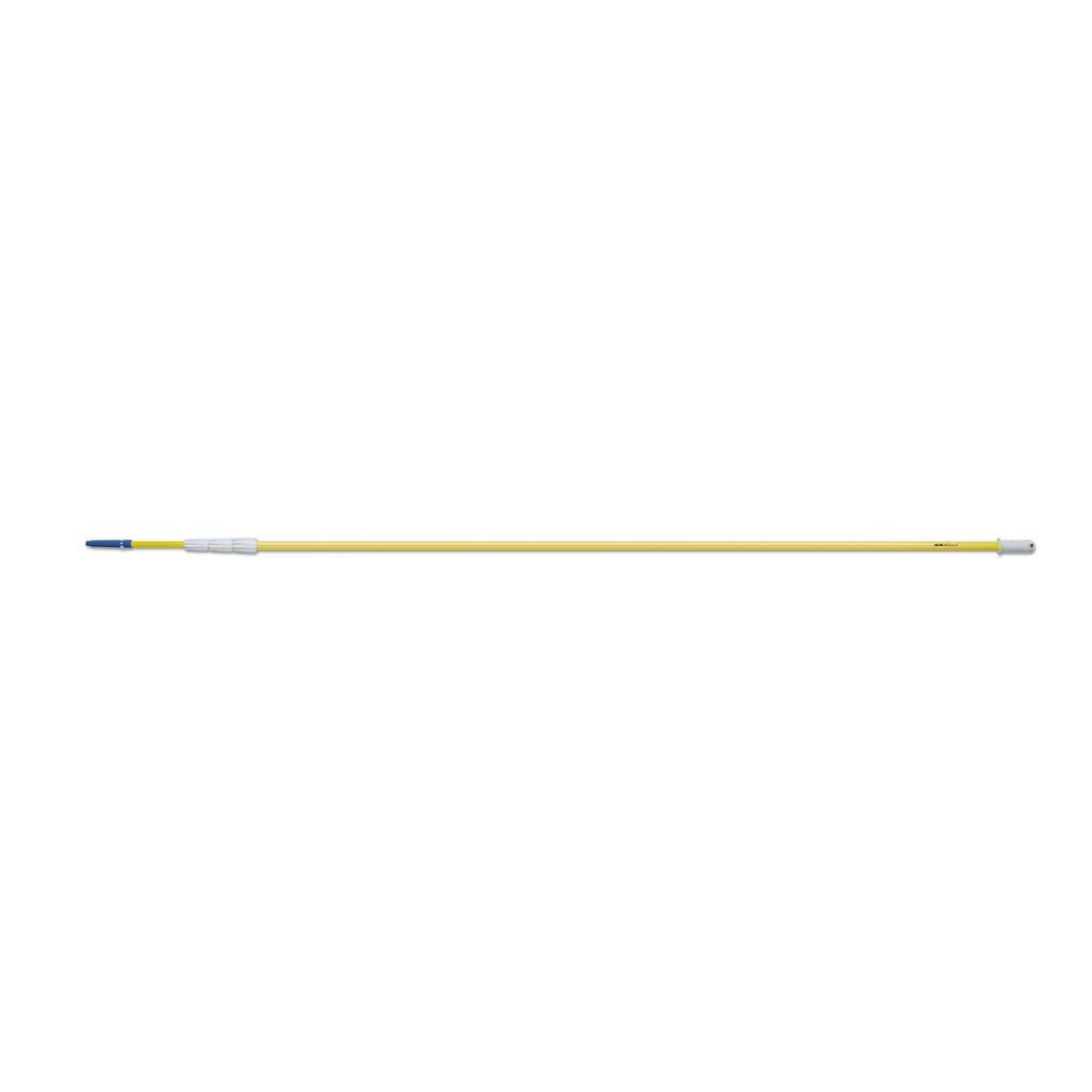 セイワ カーボングラスファイバーポール 4段×2.5m (代引不可) TLG-465
