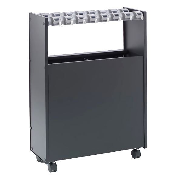 【単品配送】 テラモト ストアスタイル StoreStyle 傘立Case16 カード UB-271-316-0