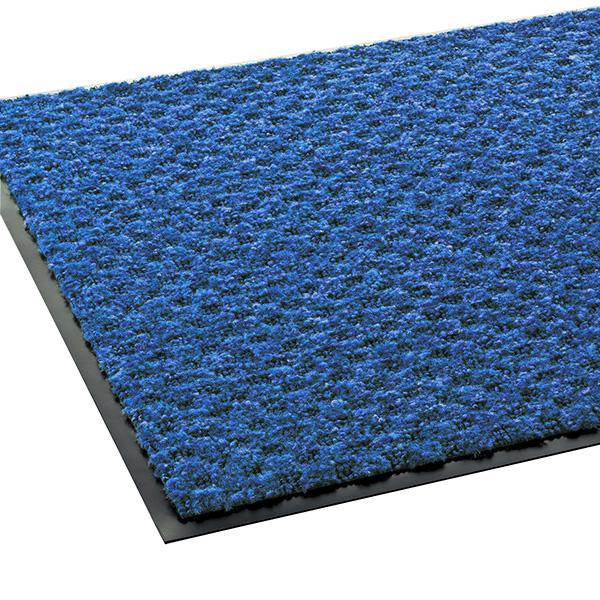 【単品配送】 テラモト ハイペアロン 900×1500mm コバルトブルー MR-038-046-3