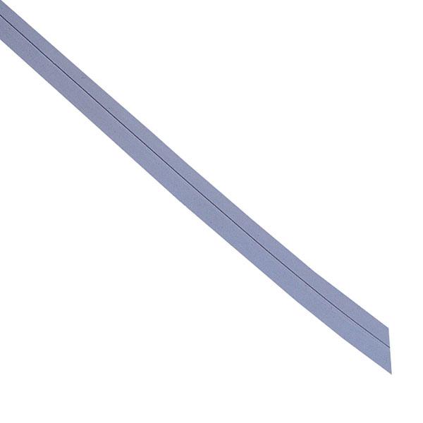テラモト マットふち 25mm×20m 灰 MR-139-107-5