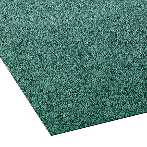 テラモト トリプルシート 2.3mm 1m×20m 緑 (代引不可) MR-154-020-1