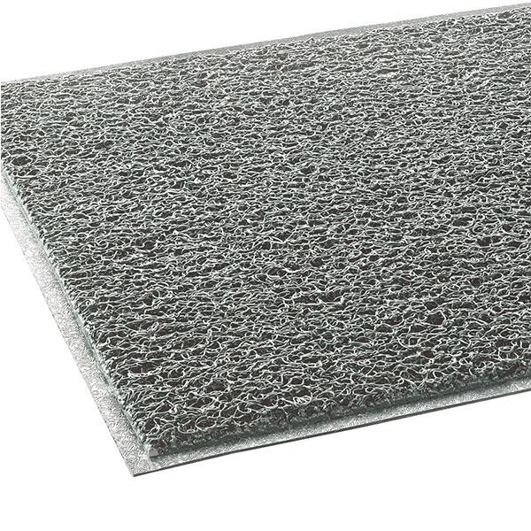 テラモト ケミタングル ハード 90cm巾×6m 灰 (代引不可) MR-139-055-5