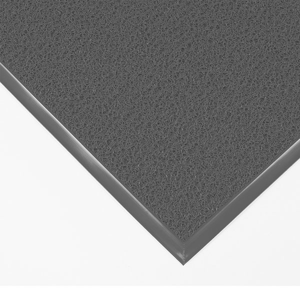 テラモト ケミタングル ソフト 25mm渕付 オーダーサイズ 1平米/価格 灰 MR-139-282-5