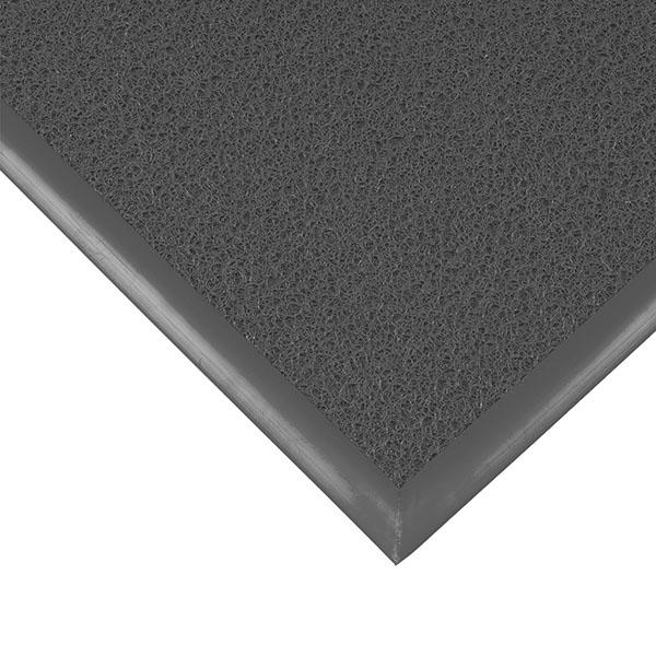テラモト ケミタングル ソフト 38mm渕付 オーダーサイズ 1平米/価格 灰 MR-139-284-5
