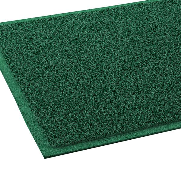 テラモト ケミタングル ソフト 高周波渕付 オーダーサイズ 1平米/価格 緑 MR-139-288-1