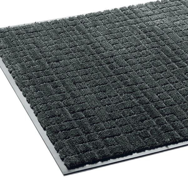 テラモト 雨天用マット ネオレイン軽量 90cm巾 切売り 1m/価格 グレー (代引不可) MR-033-264-5