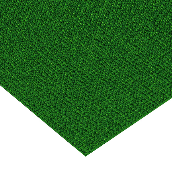 テラモト ダイヤマット 1m×10m 深緑 (代引不可) MR-143-062-5