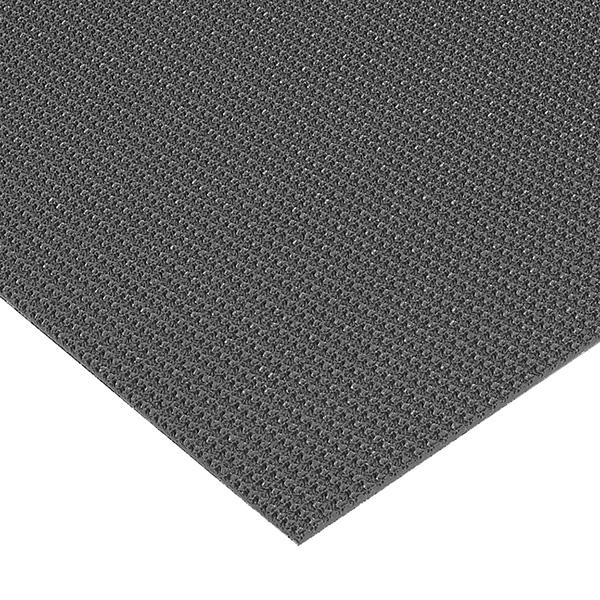 テラモト ダイヤマット 1m×10m 灰 (代引不可) MR-143-062-6