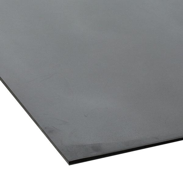 テラモト 平ゴムマット 天然 3mm厚 1m×20m (代引不可) MR-152-120-7