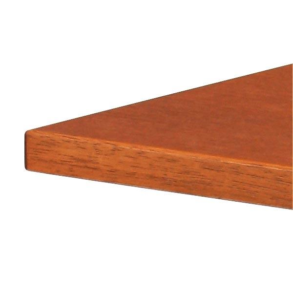 テラモト テーブル KBT-6050M HBR ハニーブラウン OT-630-005-9