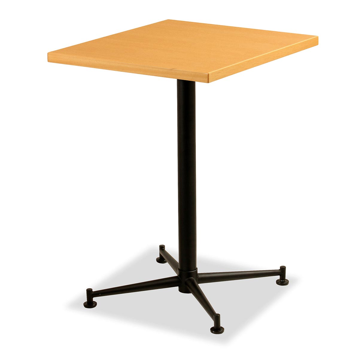 テラモト テーブル KBT-6050T NA ナチュラル OT-630-015-0