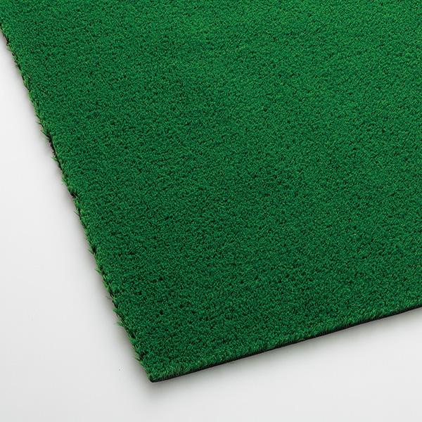 【単品配送】 テラモト TYグリーン620 91cm巾×10m乱 MR-010-020-0