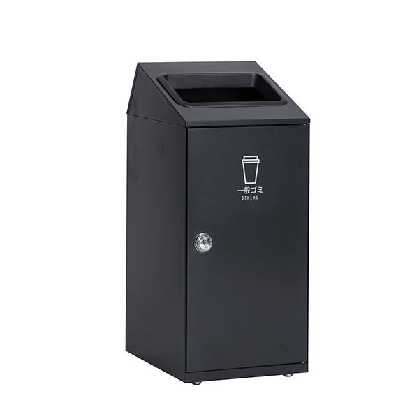 【単品配送】 テラモト ニート SLF 一般ゴミ用 アーバングレー 47.5L DS1664108