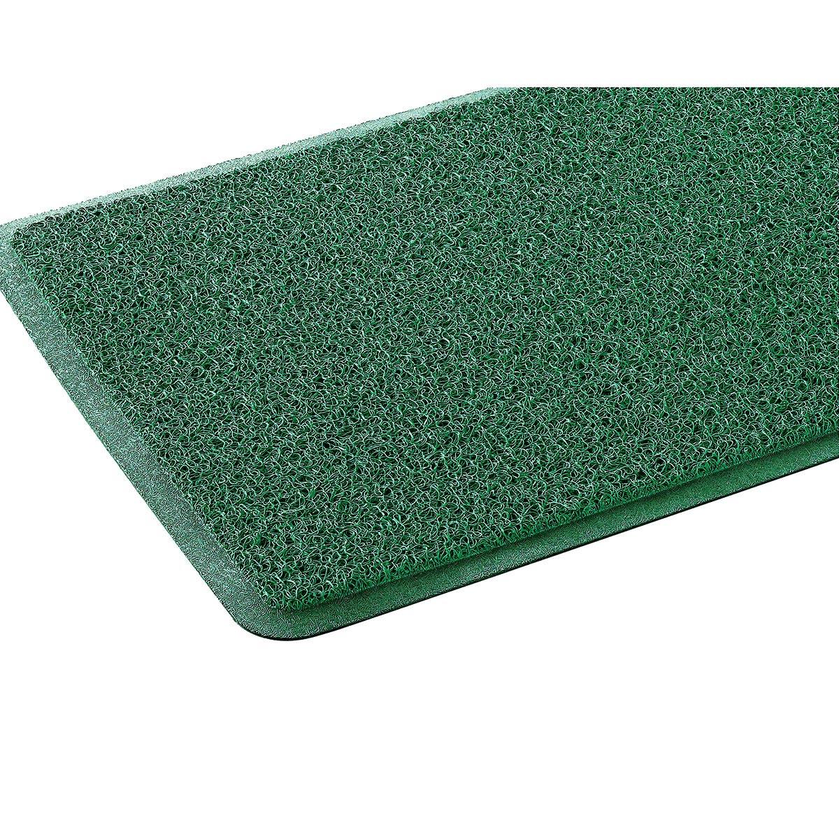 山崎産業 ロンソフトマット スタンダード #18 900×1800mm G(緑) F-129-1-18