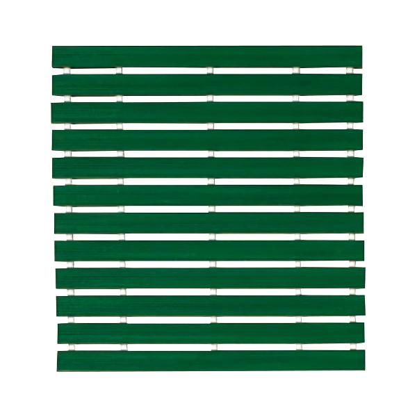 山崎産業 サンラインマット 1平米/価格 G(緑) F-5-OR