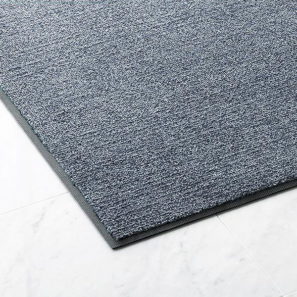 山崎産業 ECOマット吸水 #15 900×1500mm GR(灰) F-166-15