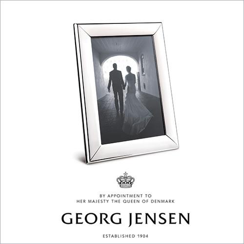 【クーポン発行中】Georg Jensen ジョージ ジェンセン モダン ピクチャーフレーム(L)(3586953)_dp10