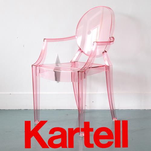Ordinaire K 019 Kartell Cartel Kids Chair LOU LOU GHOST Kids U0027 Lou Lou Ghost Chair /  Clapping LLOU 2852 Y2