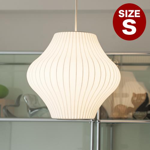 Bubble Lamp (Sサイズ)_dp10 ペアーランプ バブルランプ/ Lamp Nelson George Pear