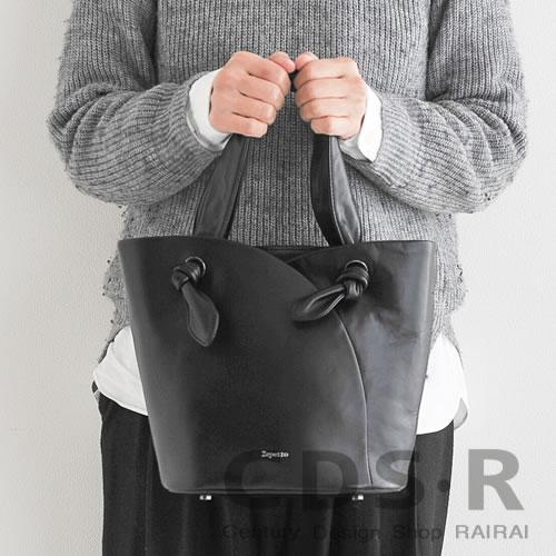 repetto Reverence ハンドバッグ 99 (ブラック) L(00512/99/M0512JOLIVI)レペット_dp10