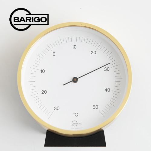 BARIGO バリゴ 温度計/ゴールド BG0816_dp10