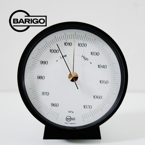 バリゴ 気圧計 ブラック BARIGO BG0115_dp10