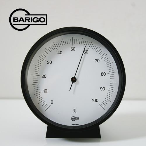 BARIGO バリゴ 湿度計/ブラック BG0715_dp10