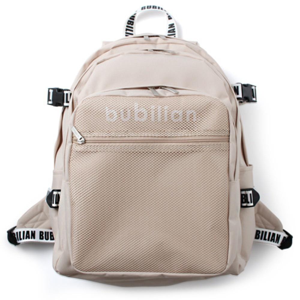 26d324e02942 ... ノートパソコン収納リュックバックパックトラベル旅行Bubilian_BTBB64473Dシンプル出勤ビジネスカジュアルマザーズバッグ軽量 ...