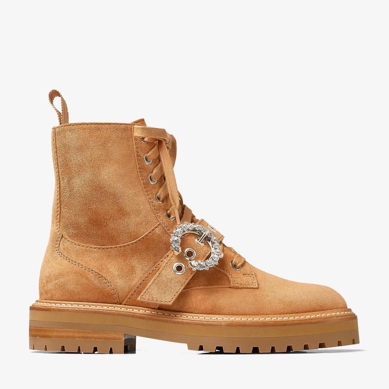 ジミーチュウ JIMMY CHOO☆2020春夏☆メンズJESSE ブーツ【black 】【送料無料】【正規品】