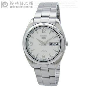 SEIKO5 [해외 수입품]세이코 5 역수입 모델 기계식(자동감김) SNX121 맨즈 손목시계 시계