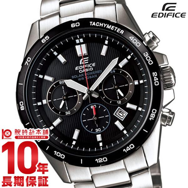 カシオ エディフィス EDIFICE ソーラー EFR-518SBBJ-1AJF [正規品] メンズ 腕時計 時計(予約受付中)