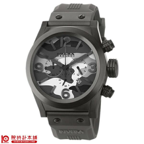 ブレラオロロージ BRERAOROLOGI ETERNOCHRONO JapanLimited BRETC4520CM [正規品] メンズ 腕時計 時計【24回金利0%】