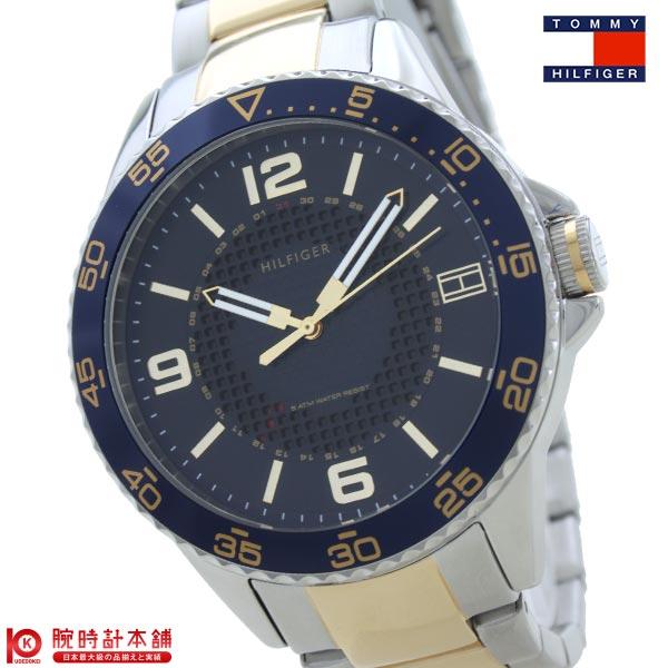 TOMMYHILFIGER [海外輸入品] トミーヒルフィガー 腕時計  1790839 メンズ 腕時計 時計 【dl】brand deal15