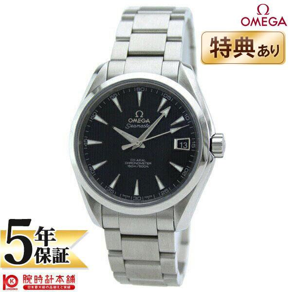 OMEGA [海外輸入品] オメガ シーマスター アクアテラ 231.10.39.21.01.001 メンズ 腕時計 時計【あす楽】
